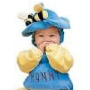 Disney. Honey hunny pot costume 18/24 months